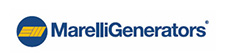 Marelli Generators Logo