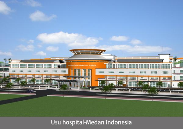USU HOSPITAL