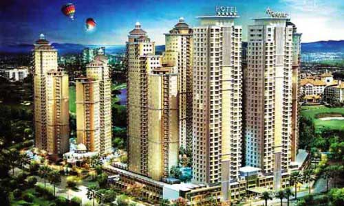 Waterplace Residence (Pakuwon Group)