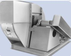 TLT - Centrifugal Fan